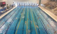 Finanziato il nuoto disabili