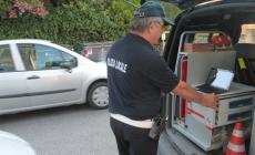 Controlli a tappeto sul traffico di viale Trieste