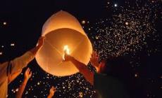 """""""Illuminiamo il cielo di lanterne il 24 marzo"""""""