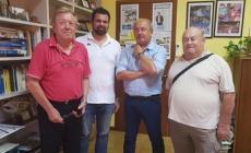 Frassinelle-Polesella: i cittadini danno l'ok alla fusione