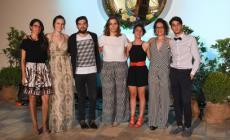 Le Muse ispirano la settima edizione di Sbam