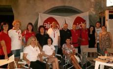 L'Avis e l'Aido in piazza per promuovere la donazione