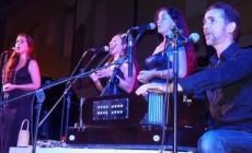 Musica, gli Andhira incantano la platea