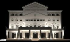 Teatro comunale, Bobo porta a casa altri 100mila euro dalla Cariparo