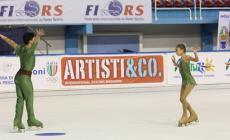 Rizzo-Giannini campioni d'Europa
