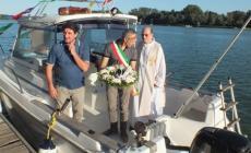 Papozze, si rinnova la benedizione delle acque del Po