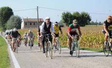 Una pedalata nella storia