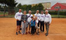 Avventura in Slovacchia per la squadra della Polisportiva San Pio X
