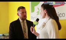 Il ministro Provenzano a Rovigo per parlare di Zls