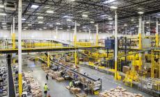 Amazon sarà operativo già da maggio