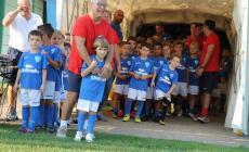 Rovigo, il settore giovanile si regala una festa coi fiocchi