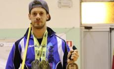 Bernardo Saccardin conquista Italia's Got Talent