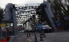 Oltre ottomila telefonate per il ponte di Santa Maria Maddalena