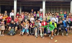 Laos in bici fino al confine con la Cina: quando il progresso distrugge la natura