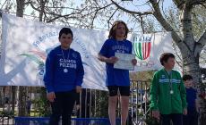 Tris di medaglie a Chioggia per i polesani