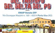 La festa del tartufo del Delta del Po giunge alla 13esima edizione