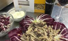 La prima pasta made in Polesine protagonista degli show cooking Vinitaly