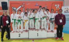 Doppia partecipazione e doppia soddisfazione per la scuola Sen Shin Kai