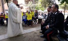 Sport e preghiera all'oratorio di San Giusto