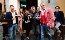 Calici di passione e territorio con Roberto Cipresso, il cantastorie del vino