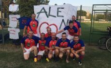 """""""Ale nel cuore"""": la squadra dell'autocarrozzeria Milan vince ancora"""