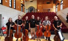 Rovigo Cello City 2019: anteprima al fianco di Elio