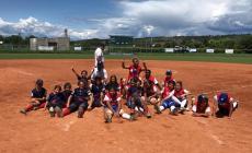 Tre convocati azzurri fanno gioire il Baseball Softball Club Rovigo