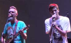 Anche Giovi sul palco di Faenza