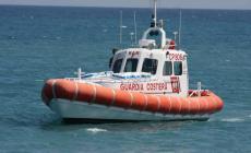 Orrore in mare: disperso un sub di Adria