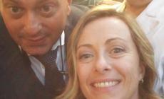 Alto Polesine presente con Giorgia Meloni: pronti per scendere in piazza