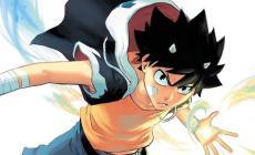 La magia del manga in mostra