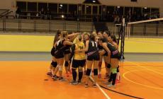 Troppo San Pio X per il Volley Ariano, sconfitto in Coppa