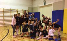 Vittoria in Coppa Rovigo Volley