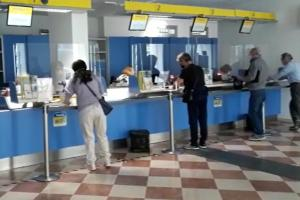 Anticipo delle pensioni: in pagamento negli uffici postali dal 25 ottobre