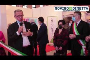 Expo Rovigo al via, nel segno della ripartenza