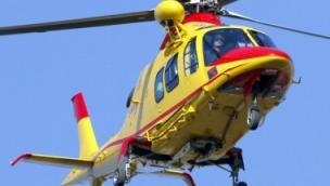 Terribile scontro bici-auto: bimbo di 9 anni in ospedale dopo lo scontro con il 90enne