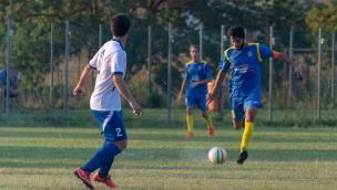Calcio terza categoria