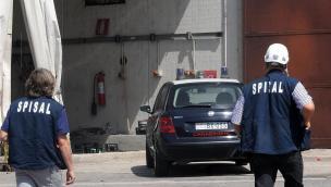 Tragedia sul lavoro: muore Paolo Merlin, aveva 71 anni