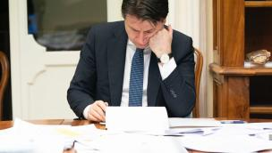 Ultima ora: il premier Conte ha firmato il nuovo Dpcm, altri 2 mesi di restrizioni