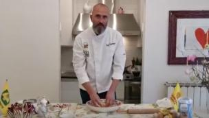 Come preparare le tagliatelle al radicchio di Treviso