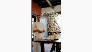 Come preparare la tuma al miele