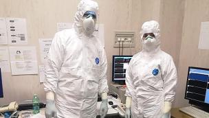 Virus, due morte: due donne di 85 e di 68 anni. Erano state ricoverate a Porto Viro