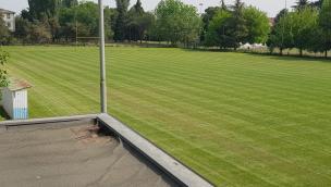 Monti Rugby, riparte l'attività
