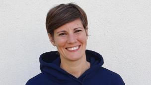 Chiara Zago è il nuovo coach delle Panterine