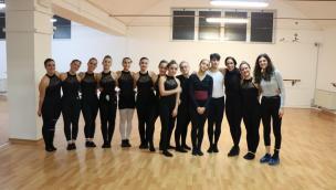 Quattro giorni a passo di danza: arriva Rovigo Danza Festival