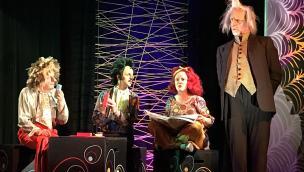 Al via la XXI edizione del Teatro delle Regioni