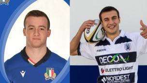 Luca e Paolo, due fantastici ritorni in maglia rossoblù