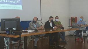 Allarme aumento positivi e isolati in Polesine: sindaci convocati in Ulss