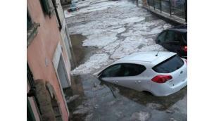 """""""Ennesimo disastro ambientale in Veneto. Cosa aspettarsi dopo anni di cementificazione?"""""""