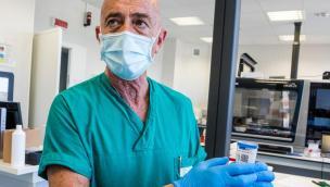 """Il regista anti Covid in Veneto: """"Virus più cattivo, sarà difficile tracciare"""""""